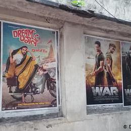 بھارت: کورونا بحران نے بالی ووڈ کا رنگ ہی بدل دیا