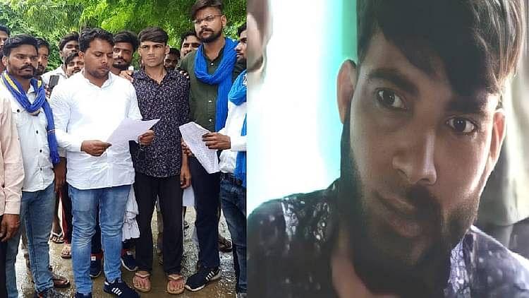 یوگی راج میں دلتوں پر استحصال! سہارنپور میں دبنگوں نے داڑھی-مونچھ کاٹی، نوجوان گاؤں چھوڑنے پر مجبور