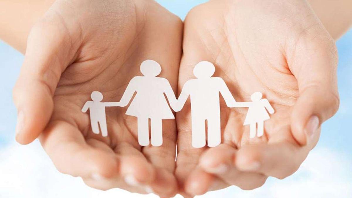 خاندانی منصوبہ بندی کی علامتی تصویر