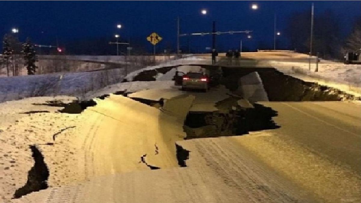 الاسکا، تصویر آئی اے این ایس