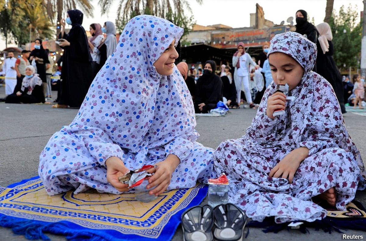 مشرق وسطیٰ، یورپ، امریکہ سمیت متعدد ممالک میں عید الاضحیٰ کا تہوار تزک و احتشام کے ساتھ منایا گیا