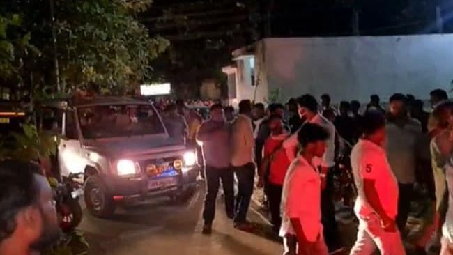 بہار: کٹیہار کے میئر شیوراج پاسوان کا گولی مار کر قتل، چراغ پاسوان کا تحقیقات کا مطالبہ
