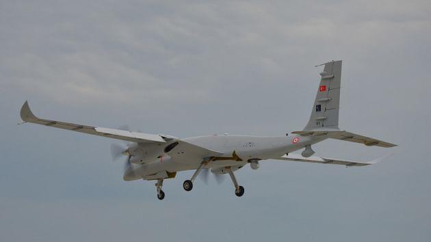 ترک ہوابازی کی تاریخ میں انقلاب! ڈرون کی 38 ہزار فٹ کی بلندی پر 25 گھنٹوں تک پرواز