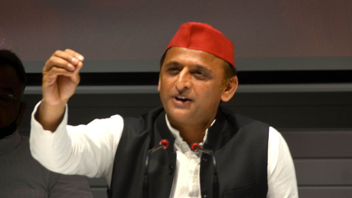 یوپی اسمبلی انتخابات: سماجوادی پارٹی اور لوک دل کے درمیان سیٹوں پر اتفاق، چچا شیوپال سے بھی ہوگا اتحاد