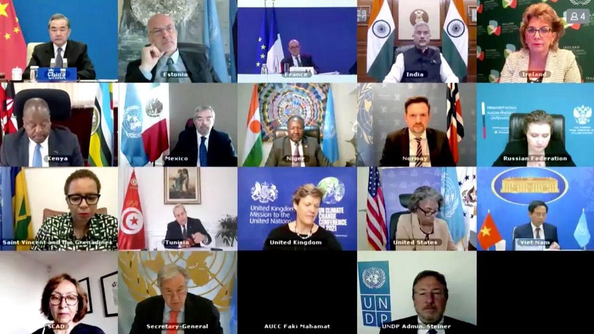 ہندوستان سے یو این ایس سی صدر کی حیثیت سے غیر جانبدارنہ طور پر کام کرنے کی توقع: پاکستان