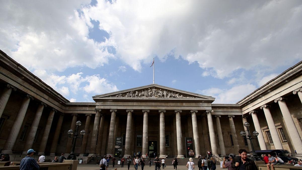 برٹش میوزیم: دنیا کے سب سے بڑے عجائب گھر میں موجود نصف چیزیں متنازعہ!
