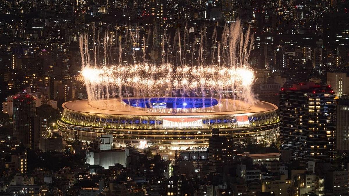 تاریخ کے سب سے چیلنجنگ اولمپک کھیلوں کی کامیاب تکمیل