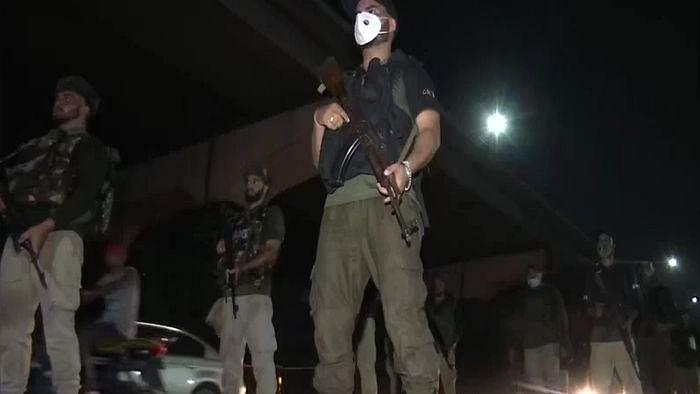 جموں و کشمیر: راجوری میں بی جے پی لیڈر کے گھر میں دھماکہ، 4 سالہ بھتیجا ہلاک، 7 دیگر افراد زخمی