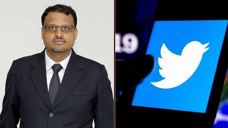 تنازعات کے درمیان 'ٹوئٹر انڈیا' کے منیجنگ ڈائریکٹر منیش مہیشوری کا ہندوستان سے امریکہ تبادلہ
