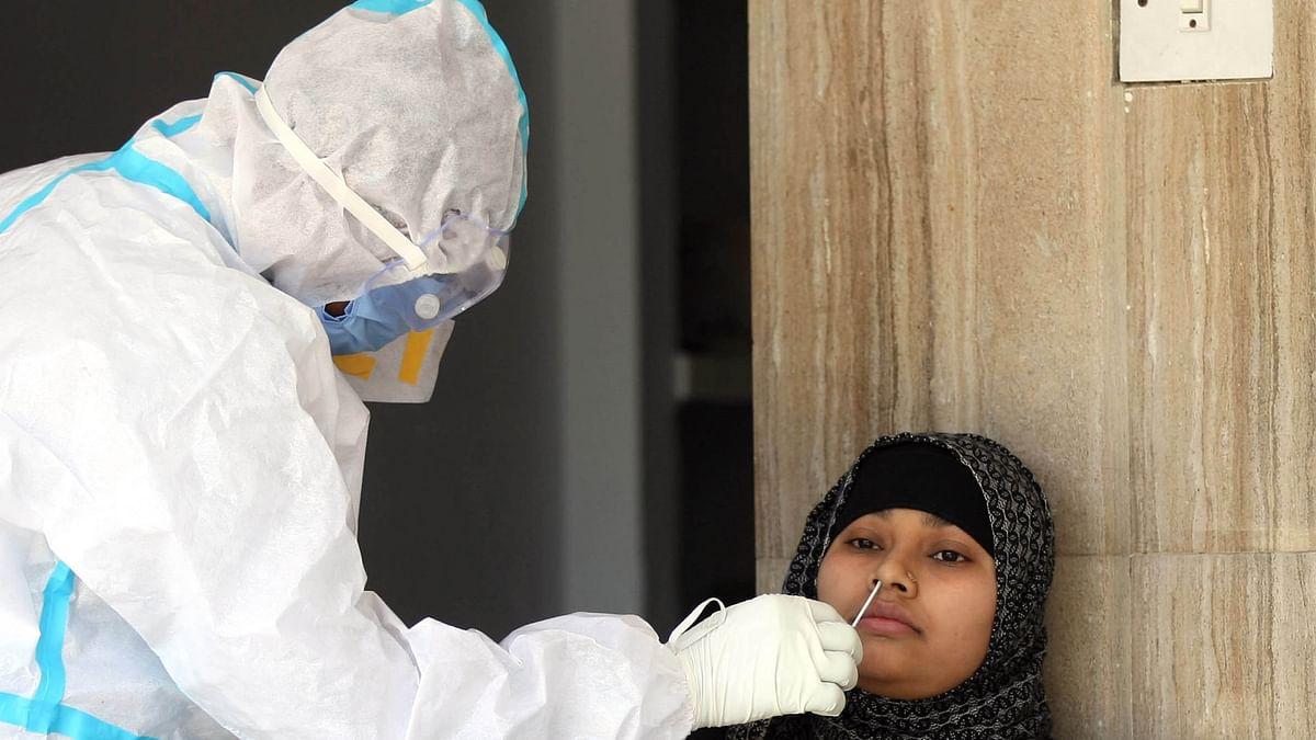 پاکستان میں کورونا کے 3711 نئے معاملے، 67 اموات