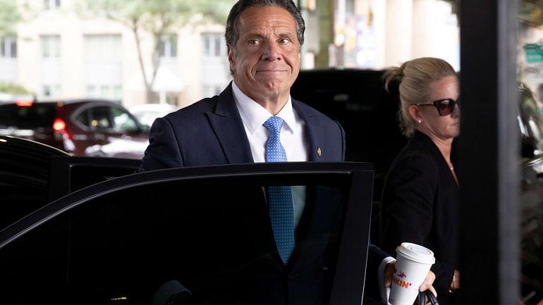 امریکہ: خواتین کی جنسی ہراسانی کے معاملے میں نیویارک گورنر کا استعفیٰ