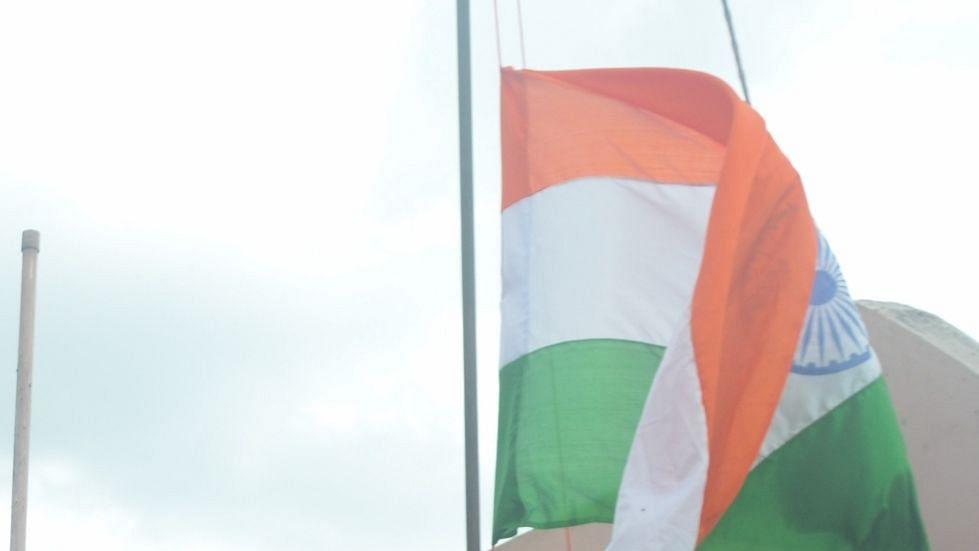 یومِ آزادی کے موقع پر ملک کو دوبارہ تقسیم کرنے کی کوشش: نانا پٹولے