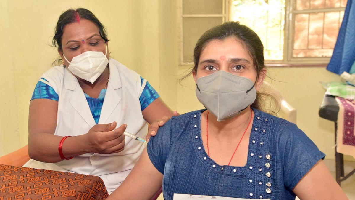 کورونا وائرس: 24 گھنٹوں میں 30549 نئے معاملے، 422 مریض فوت