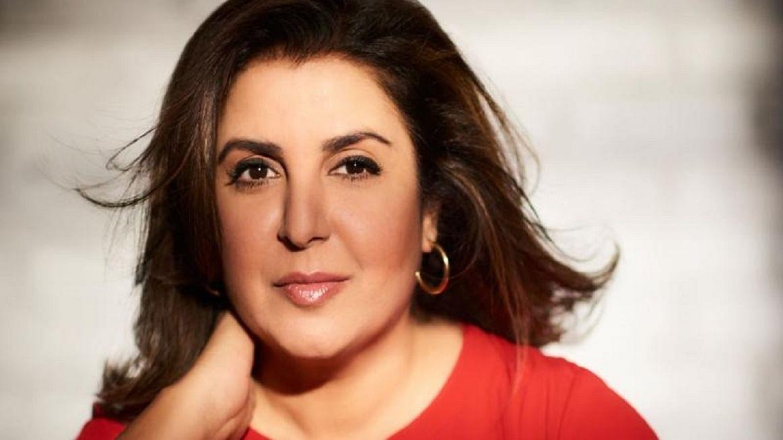 مجھے بہت تکلیف ہوتی ہے جب میرے بچوں کو مذہب کے نام پر ٹرول کیا جاتا ہے: فرح خان