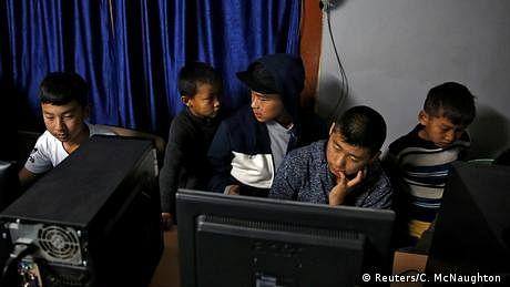 چین نے بچوں کے لیے آن لائن ویڈیو گیمنگ محدود کر دی