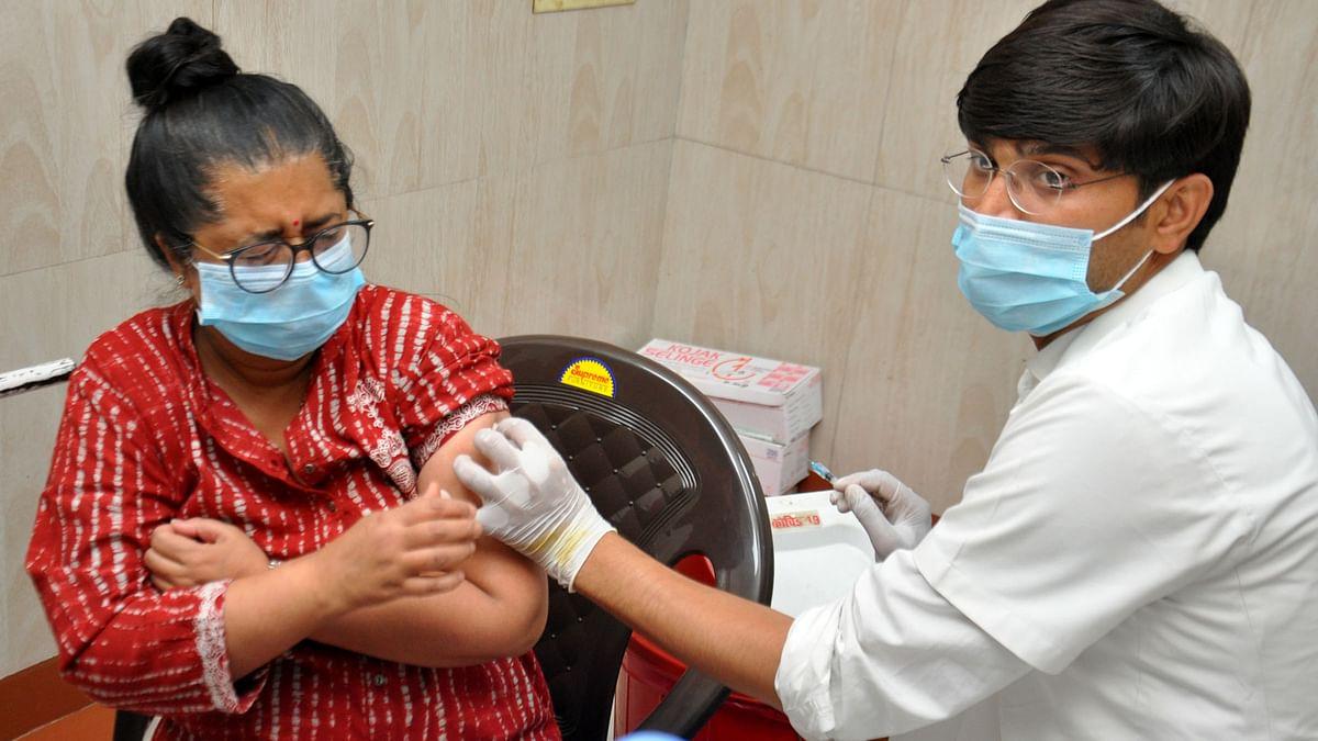 کورونا وائرس: 24 گھنٹوں میں 38628 نئے معاملے، 617 مریضوں کی موت