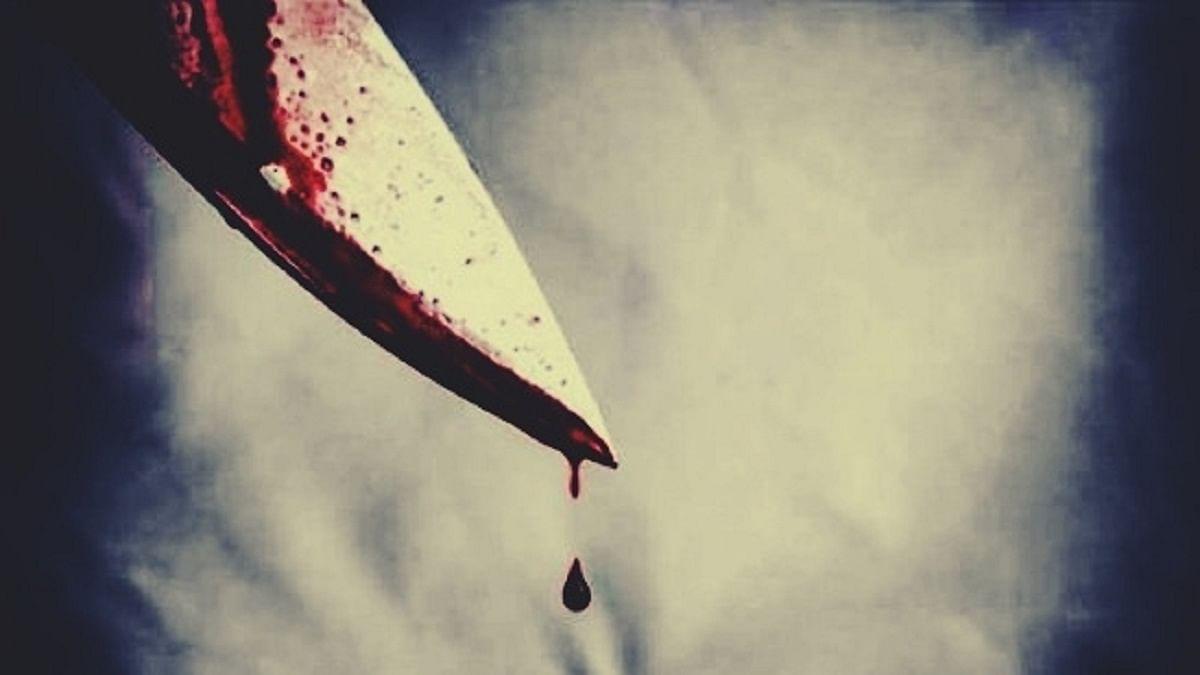 قتل، علامتی تصویر آئی اے این ایس