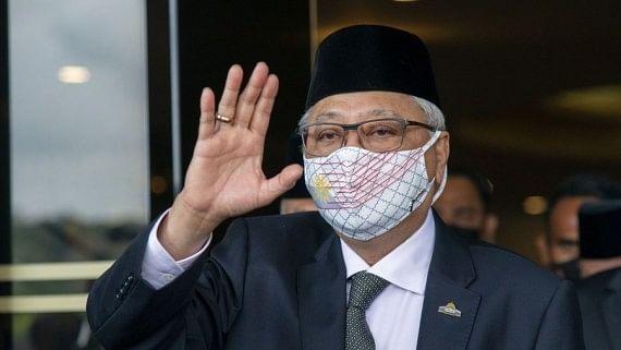 اسماعیل صابری یعقوب ملائیشیا کے نئے وزیر اعظم مقرر، صدر سلطان عبداللّہ احمد شاہ نے دلوایا حلف