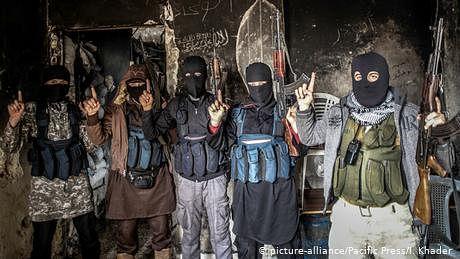 طالبان کے عروج سے القاعدہ کے سرگرم ہونے کے خطرے میں اضافہ