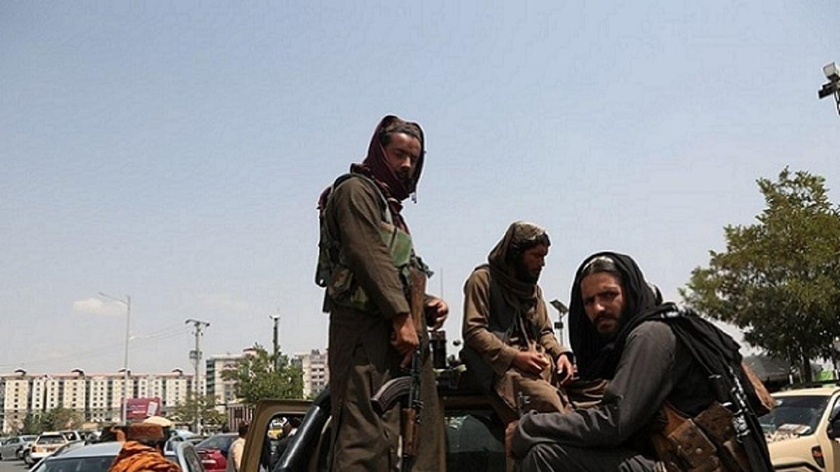 پنج شیر کی راجدھانی پر طالبان کا قبضہ: افغان میڈیا