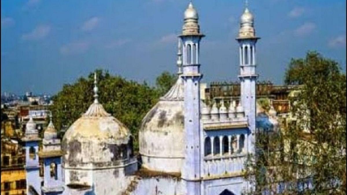 گیان واپی مسجد میں پوجا کرنے کی اجازت کے لئے عدالت میں عرضی داخل