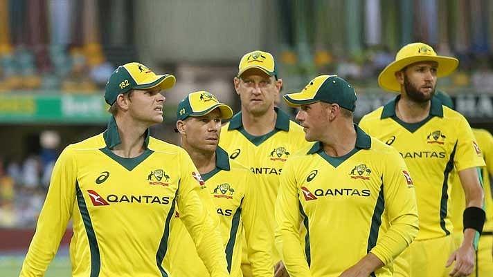 کرکٹ آسٹریلیا نے کھلاڑیوں کو جاری کی آئی پی ایل کھیلنے کے لیے این او سی