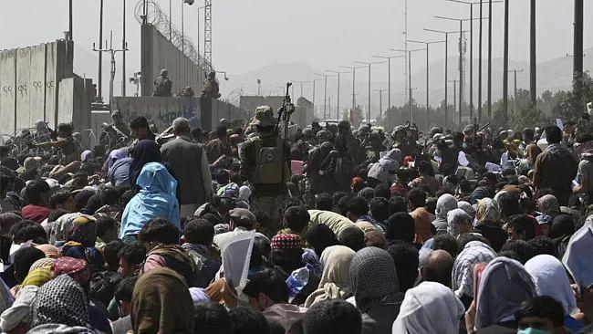 افغانستان کے لیے برطانیہ نے بڑھایا مدد کا ہاتھ، امدادی رقم بڑھانے کا اعلان