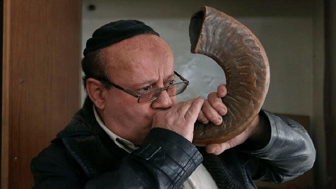 افغان یہودی