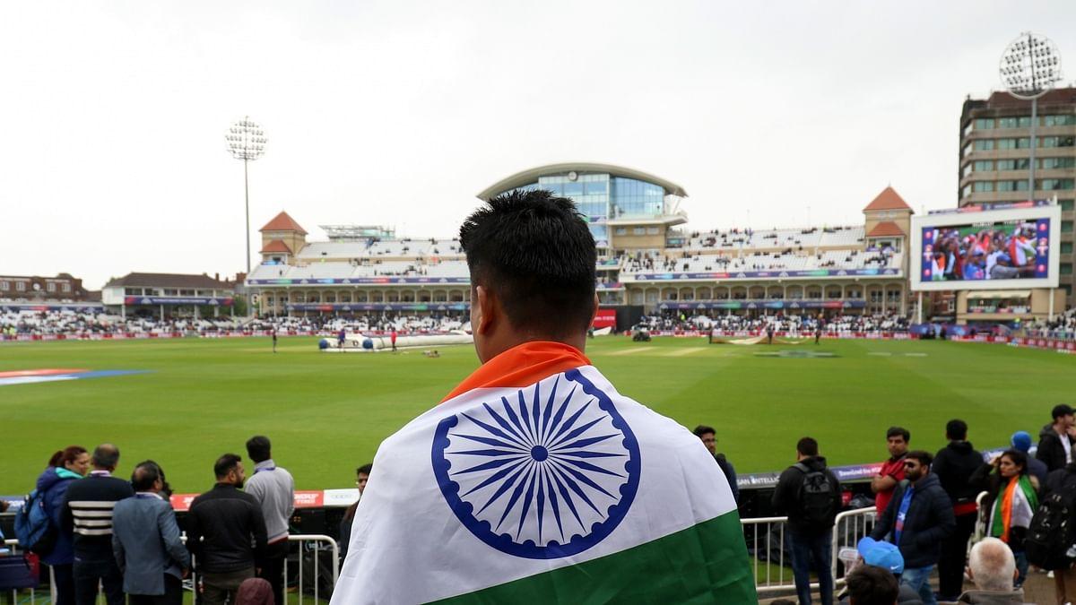 کرکٹ: ہند-انگلینڈ مقابلہ کے لیے ناٹنگھم کا میدان تیار، دونوں ٹیمیں پرجوش