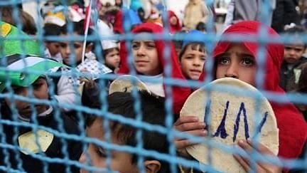 مظلوم فلسطینیوں کے حقوق کی بحالی کے لیے قانونی لڑائی لڑنے کی سخت ضرورت: ڈاکٹر منصف المرزوقی