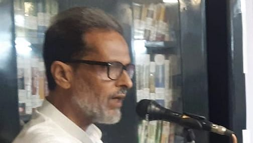 ڈاکٹر ریحان غنی