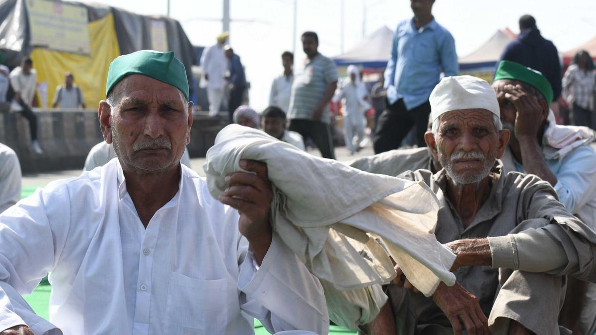 اسمبلی انتخابات میں کسان مخالفین سے ہوگا حساب: راشٹریہ کسان منچ