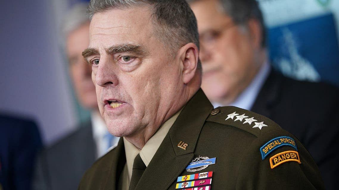 افغانستان میں امریکی فوج پر حملے کا فوری اور بھرپور جواب دیا جائے گا: واشنگٹن