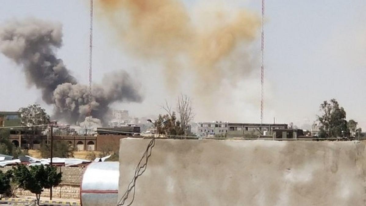 یمن میں سیکورٹی فورسز کی کارروائی میں 45 حوثی باغی ہلاک