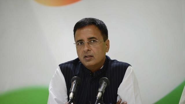 امید ہے کہ حکومت شورش زدہ افغانستان سے تمام ہندوستانیوں کو بحفاظت واپس لائے گی: کانگریس