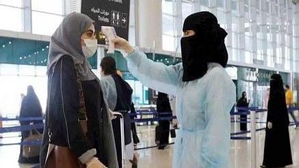 سعودی عرب میں یکم ستمبر سے گھریلو پروازوں میں پابندیاں ختم