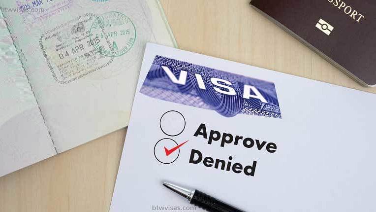 روس نے کیا برطانوی شہریوں کو ویزا دینے سے انکار