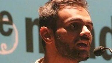 عمر نے دہلی فسادات کے الزامات کو من گھڑت قرار دیا