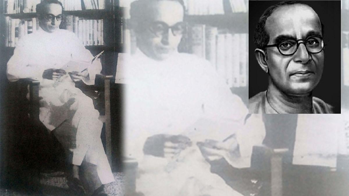بھارت چھوڑو نعرے کا خالق- یوسف مہر علی، تحریک کی 79ویں سالگرہ کے موقع پر