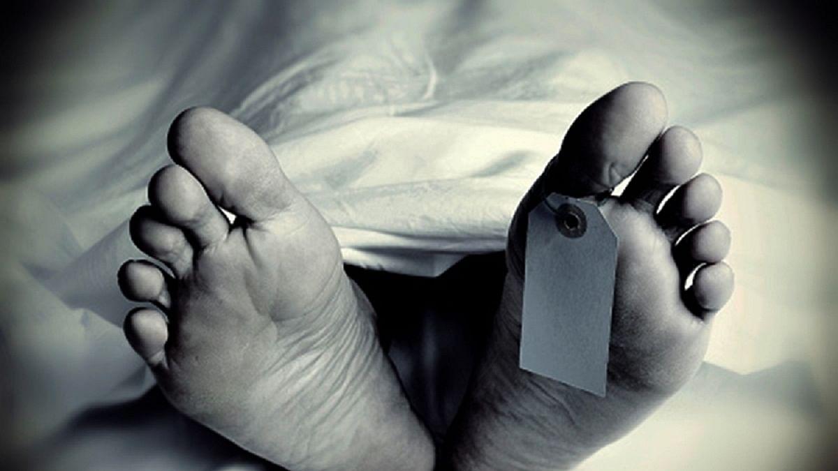 جون پور میں خستہ حال گھر منہدم، چار افراد جاں بحق