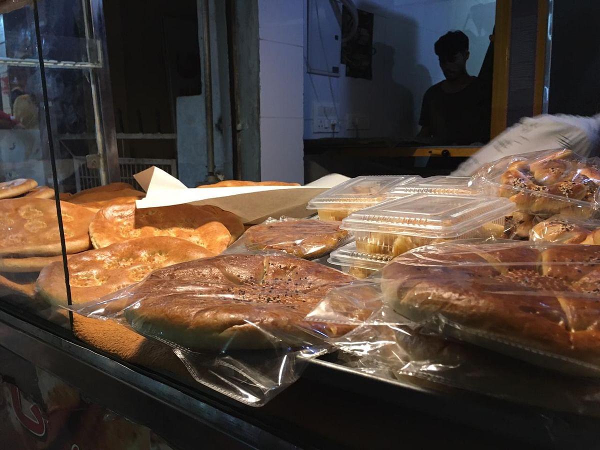 افغان روٹیاں / قومی آواز