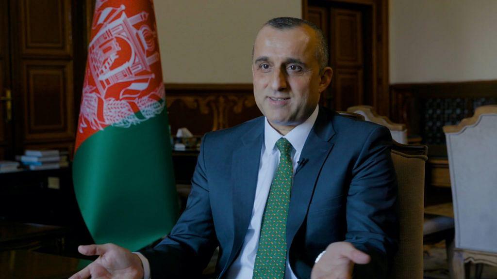 افغانستان کو طالبستان نہیں بننے دیں گے، امر اللہ صالح کا اعلان