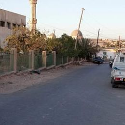 جنگ زدہ ملک لیبیا میں صوفی ثقافتی مقامات کی تباہی