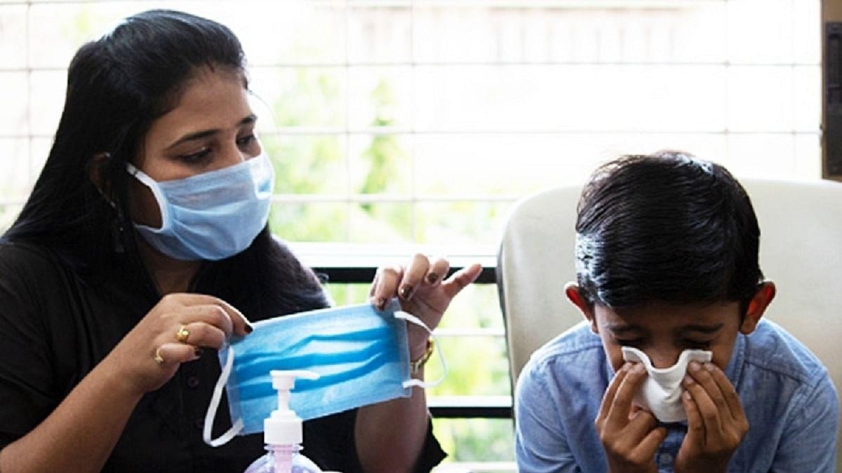 یو پی: نامعلوم بیماری کی زد میں آنے سے 6 بچوں کی موت، محکمہ صحت پریشان