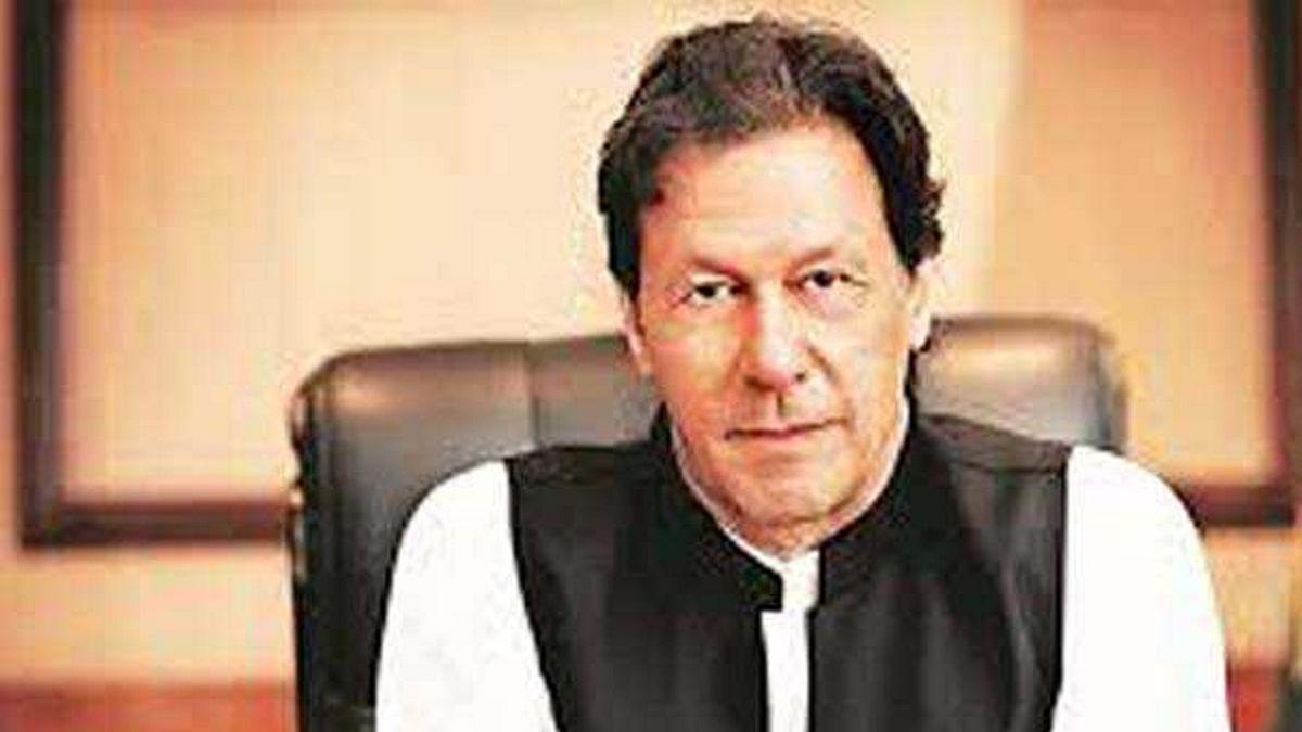عمران خان نے اختیار کی بی جے پی کی حکمت عملی، فرضی خبر کو بنایا ہتھیار!
