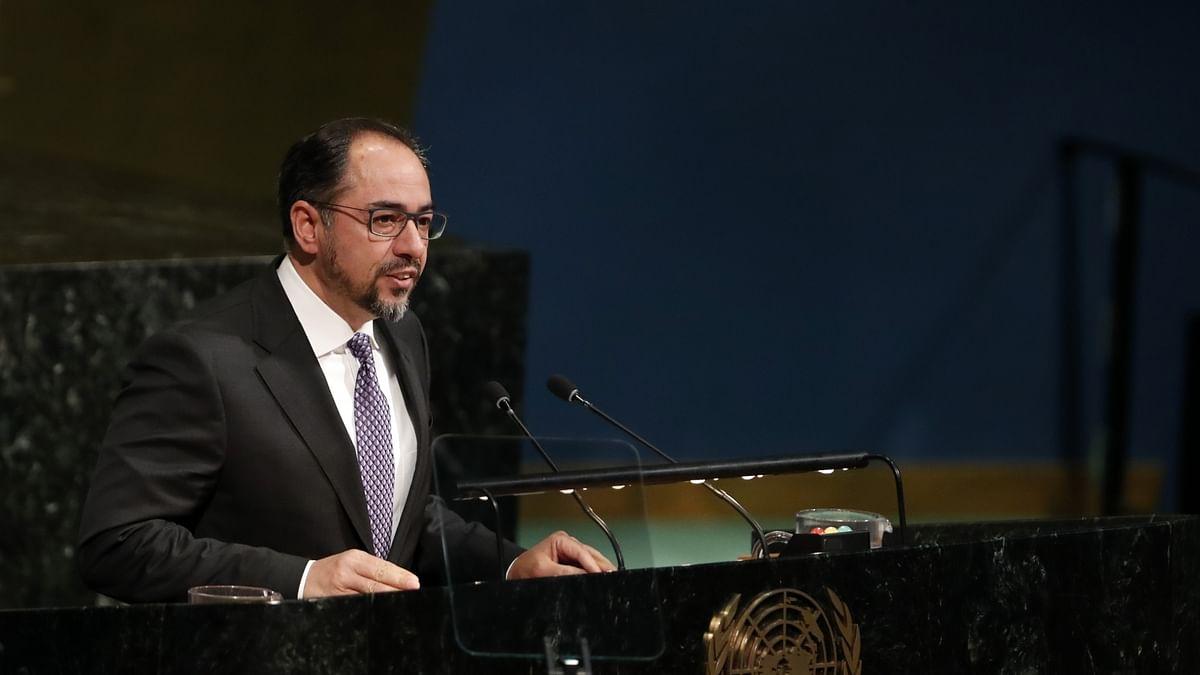 افغانستان کی نئی حکومت طویل مدت تک نہیں چلنے والی: صلاح الدین ربانی
