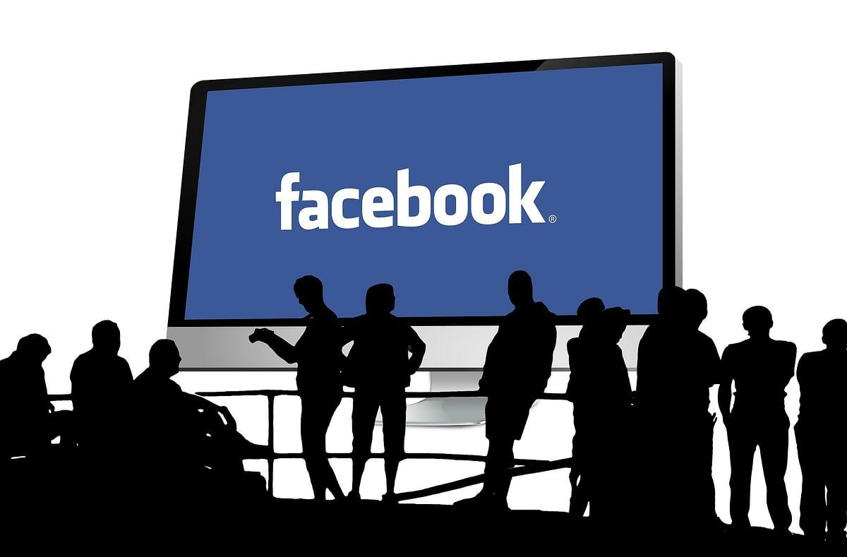 فیس بک انڈیا نے راجیو اگروال کوپبلک پالیسی ڈائریکٹر مقرر کیا