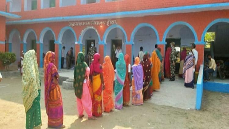 بہار میں پنچایت الیکشن کے پہلے مرحلہ کی ووٹنگ کل، 10 اضلاع کے 12 ڈویژن میں پولنگ