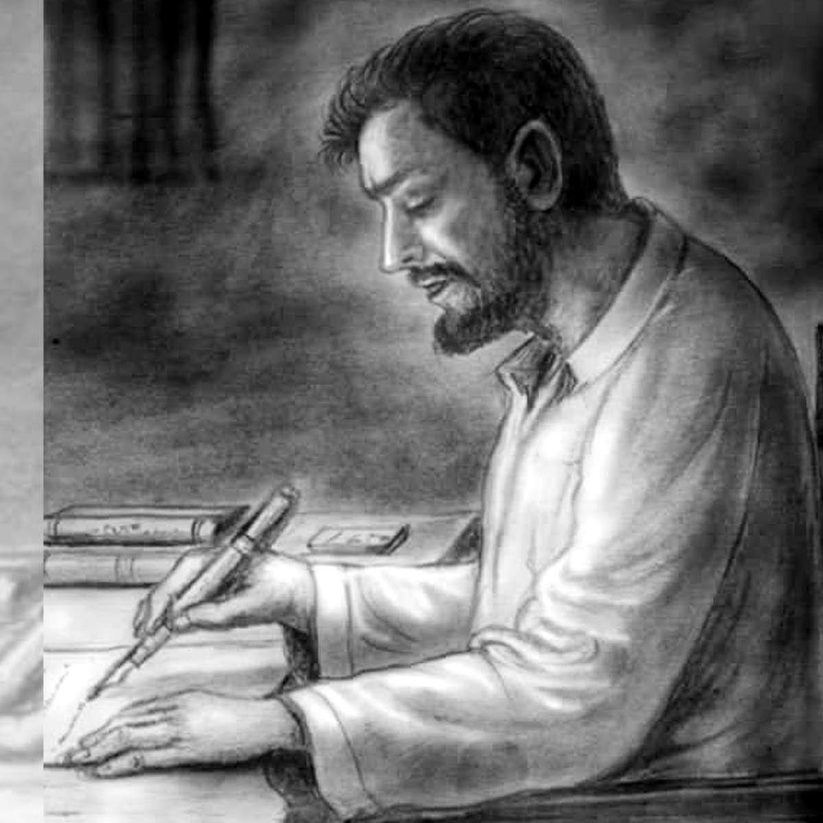 مولوی محمد باقر