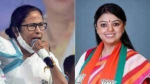 بھوانی پور انتخاب: ممتا کو شکست دینے کے لیے بی جے پی نے سب کچھ داؤ پر لگایا!